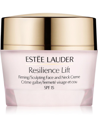 Resilience Lift Crème Normal/Combination SPF15 50ml
