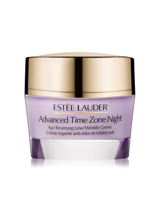 Advanced Time Zone Night Creme 50ml