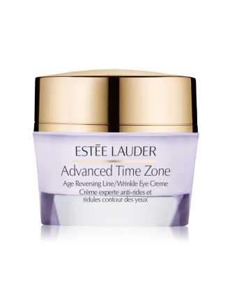 Advanced Time Zone Age Reversing Line/Wrinkle Eye Crème 15ml