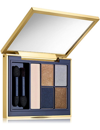 Pure Color Envy 5-Color Eyeshadow Palette