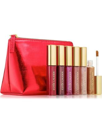 Pure Color Lip Gloss Coffret