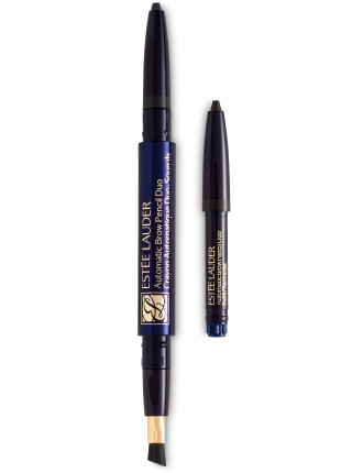 Automatic Brow Pencil Duo