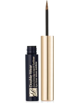 Double Wear  Zero-Smudge Liquid Eye Liner