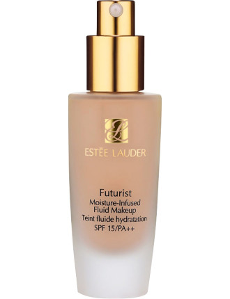 Futurist Makeup