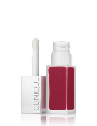 Pop Liquid Matte Lip Colour + Primer