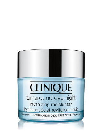 Turnaround Overnight Revitalizing Moisturiser 50ml
