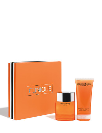Treats For Him - Happy For Men Fragrance Set
