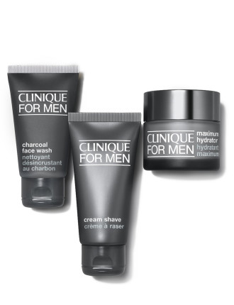 Clinique For Men Custom-Fit Daily Intense Hydration