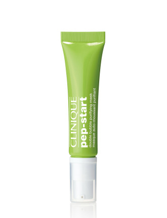 Pep Start Double Bubble Purifying Mask 12ml