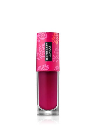 Marimekko x Clinique Pop Splash Lip Gloss Hydration
