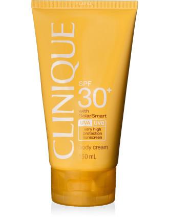 Body Cream SPF 30+ 150ml
