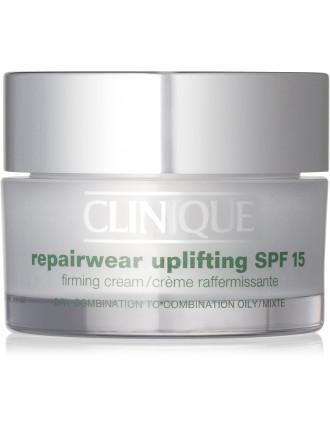 Repairwear Uplifting SPF 15 50ml