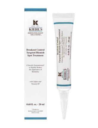 Klhs Acne Spot Treatment Intl 20ml