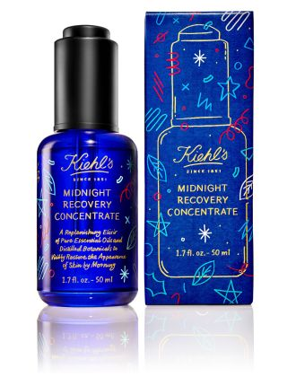 HOLIDAY EDITION MIDNIGHT RECOVERY CONCENTRATE