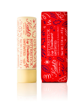 HOLIDAY EDITION BUTTERSTICK LIP TREATMENT