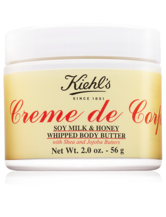 HOLIDAY CRÈME DE CORPS WHIPPED BODY BUTTER