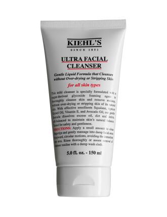 Ultra Facial Cleanser 250ml