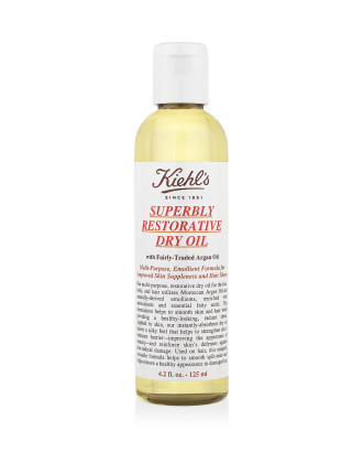 Argan Superbly Restorative Dry Oil