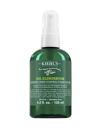 Kiehl'S Oil Eliminator Spray Toner 180ml