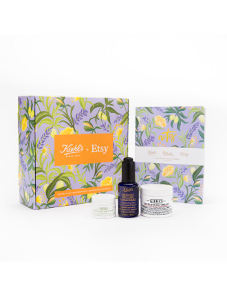 MOTHERS DAY ETSY SKIN ESSENTIALS SET