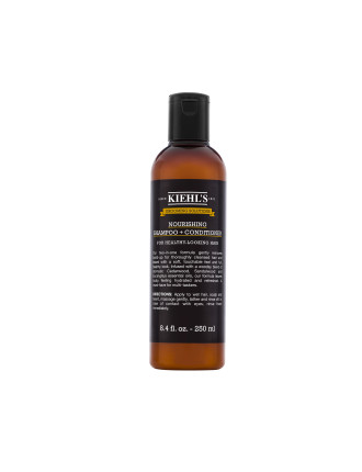 Grooming Solutions Nourishing Shampoo + Conditioner 250mL