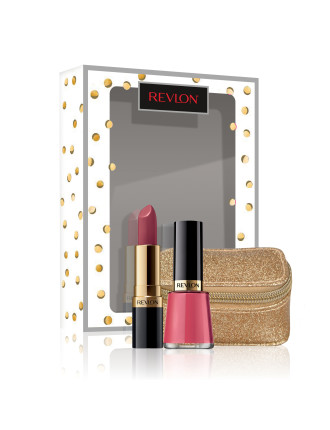 X17 Iconic Leading Ladies Gift Set