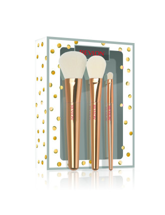X17 Bristletoe Gift Set