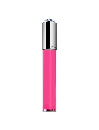 Ultra Hdtm Lip Lacquer Pink Amethyst