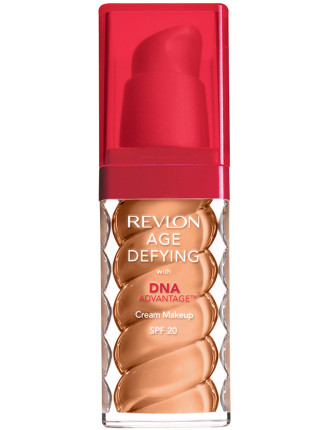 Age Defying With Dna Advantage Cream Makeup