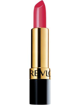 Super Lustrous Lipstick Matte