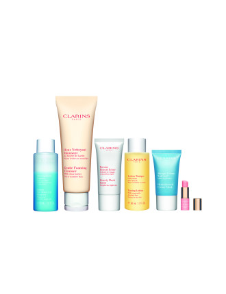 Daily Detox Sets - Hydrating Set
