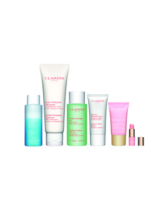Daily Detox Sets - Protecting Set