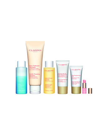 Daily Detox Sets - Firming Set