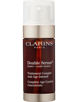 Double Serum 30ml