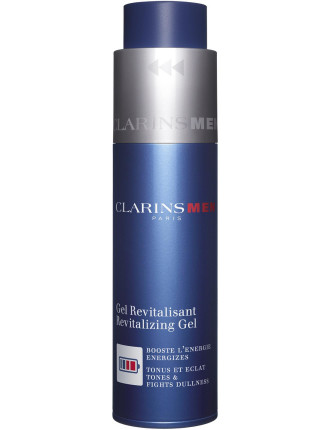 ClarinsMen Revitalizing Gel 50ml