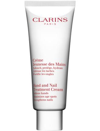 Hand & Nail Treatment Cream 1010ml