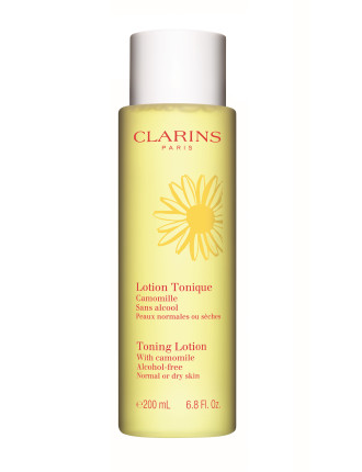 Toning Lotion - Normal/Dry Skin