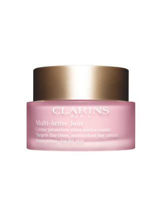 Multi-Active Day Cream -  For Dry Skin 50ml