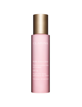 Multi-Active Day Lotion SPF 15 - All Skin Types 50ml