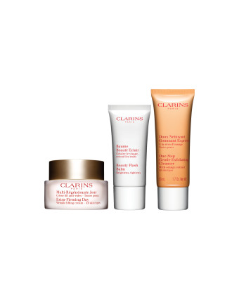 Extra-Firming Set