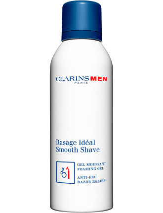 Mens Smooth Shave Foaming Gel 150ml