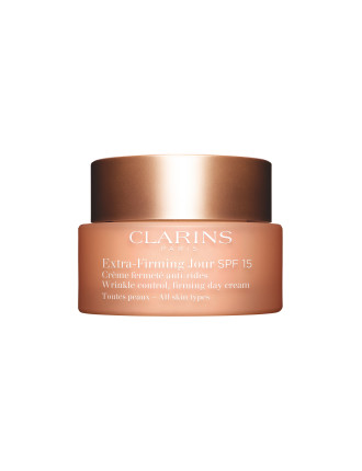 Extra-Firming Day Cream SPF15 -All Skin Types 50ml