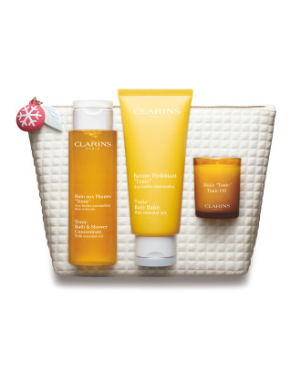 Spa At Home Collection