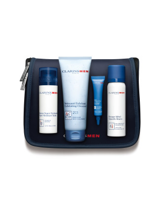Clarinsmen Hydration & Cleansing Essentials Collection