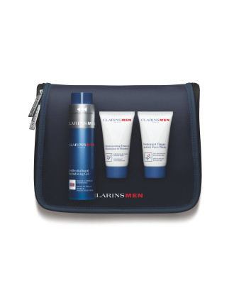 Clarinsmen Revitalizing Grooming Collection