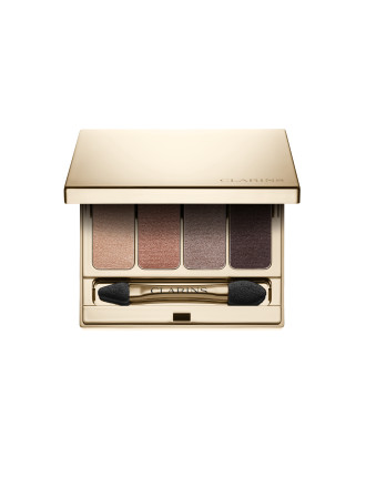4-Colour Eyeshadow Palette No.03 Brown