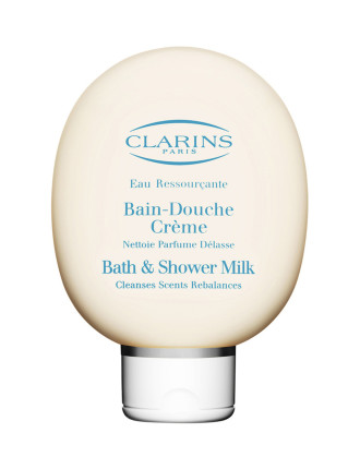 Eau Ressourcante Bath & Shower Milk