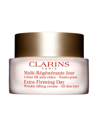 New Extra-Firming Day Cream All Skin Types 50ml