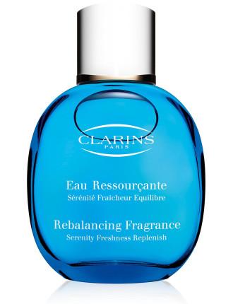 Eau Ressourcante Fragrance Spray