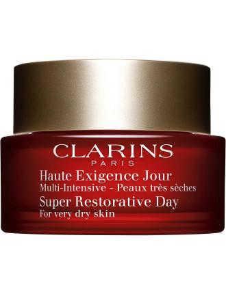 Super Restorative Day Cream - Dry Skin